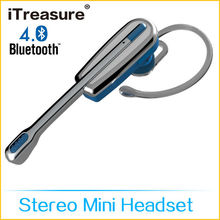 itreasure bluetooth manos libres inalámbrico invisible auricular al por mayor de china