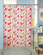waterproof bathroom window curtain bath shower windows curtain