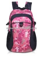 Symbolic unique tinkerbell school bag