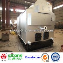 Sitong cheap price horizontal boiler ship boiler