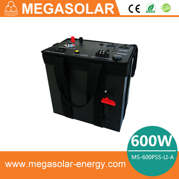 Multiple Emergency Used Car Solar Charger
