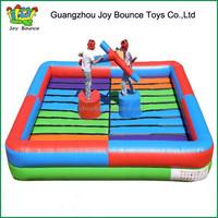 inflatable gladiator toy ,inflatable gladiator arena ,inflatable gladiator game