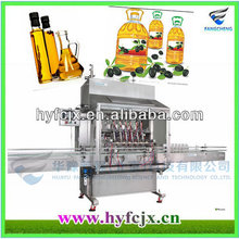 2014 New Design Promotion Cheap Price automatic sunflower oil filling machin