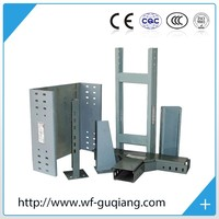 Ladder type cable tray manufactuer lowest price