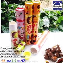 Custom famous brand cadbury chocolate packaging for cadbury chocolate