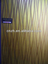 2013 new product brand new interior wall paneling 4'x8'