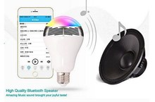 new products looking for distributor, led smart bulb