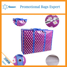 China supplier Good quality hot sell pp non woven recycled shopping bag