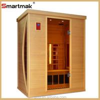 CE ETL approve dry sauna room