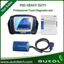 man diesel truck diagnostic tool ps2 heavy duty iveco truck diagnostic tool easy to operate