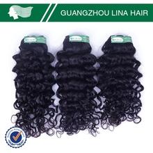 Great reputation fashion unprocessed 6A shenzhen hair