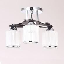 hot! modern glass hanging led ceiling lamp for hotel & octopus ceiling lamp & ceiling lamp droplets