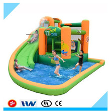New style water slide inflatable water slide