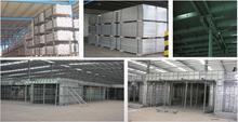 alluminio 6061t6 materiale ponteggi casseforme pannelli per calcestruzzo