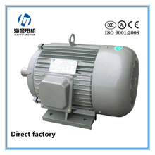 YX3 high efficiency series mitsubishi ac servo motors