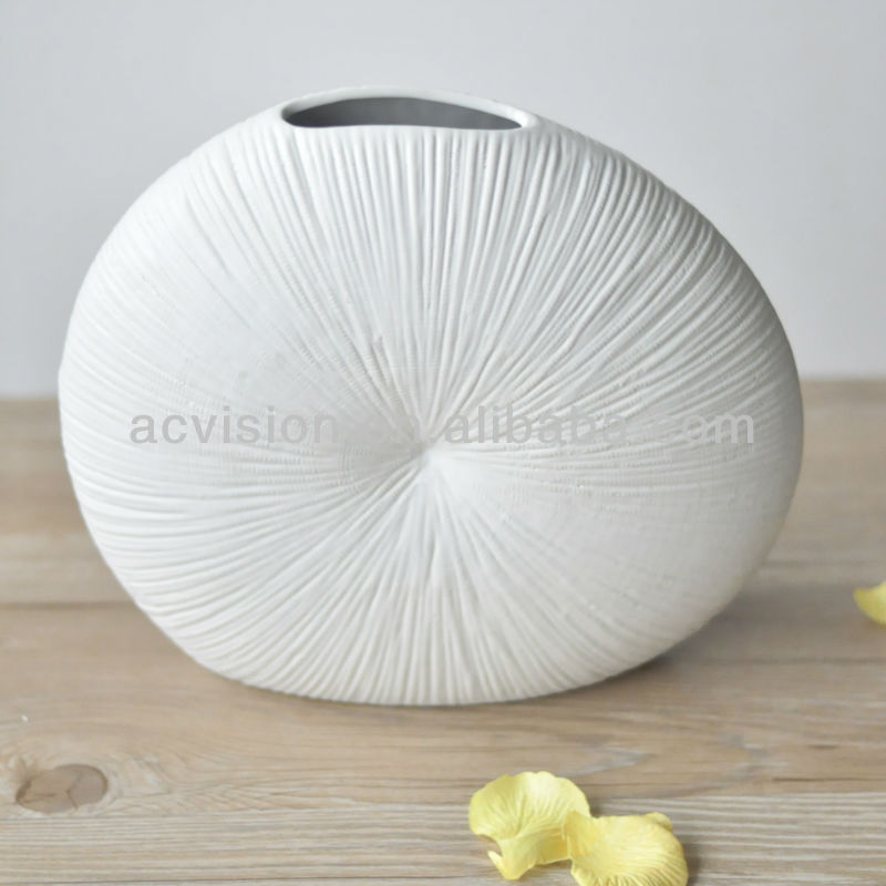 Home decor vase en c ramique design moderne vase de - Oggetti ceramica design ...