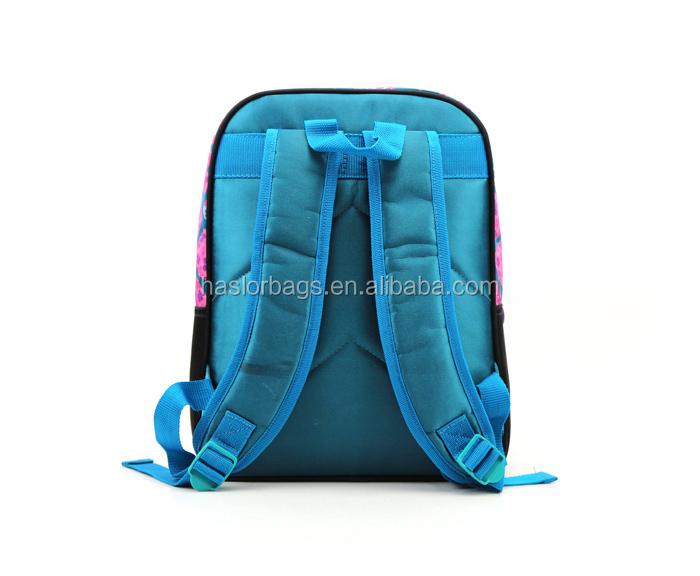 Fille 2015 dernière mode sac d'école