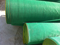 China construction Virgin HDPE safety shade net factory