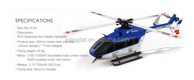 rc helicopter charging instructions