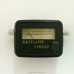 Spain Analog TV Satellite Finder Meter