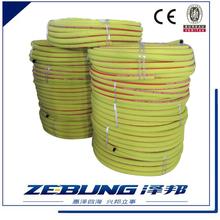 industrial air hose reel/ rubber air hose