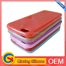 colorful TPU bags of mobile phone for iphone 6