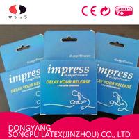 Condom Manufacture China/Condom Factory/Female Condom Sex Product