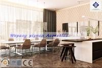interior decorative 3d texture wall board