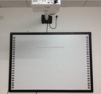 Durable shcool interactive whiteboard computer smart board