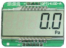 DPT LCD