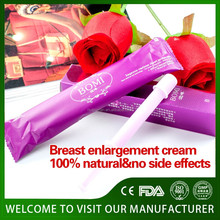Herbal natural products big breast cream for women