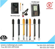 high quality water conductivity /tds /salinity meter