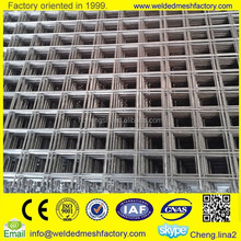 heavy gauge 2x2 galvanized welded wire mesh for fence panel(Manufacturer)