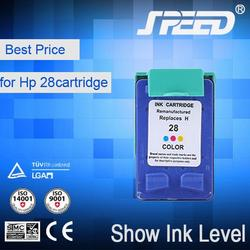 No Blinking refilling tools for hp 27 with Auto Chip