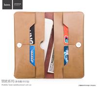 Original HOCO Portfolio Series Genuine Leather Multifunctional Card Bag Case MT-4841