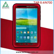Original Powerful Love Mei Case For N700, Waterproof Case Aluminum Case For Tab 8.4'' N700