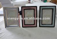 Kinds Decoration 4x6 Metal Photo Frames