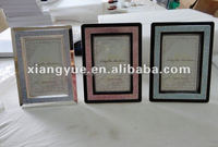 Square 4x6 Metal Photo Frame Manufacture