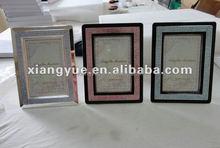 Square 4x6 Metal Photo Frame Manufacture