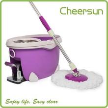 mop floor cleaner hand cosway spin mop