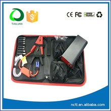 2015 New Emergency Portable Battery Car Jump Starter