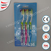 carbon fiber toothbrush sonic vibration electric toothbrush china