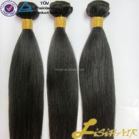 No Tangle No Shedding Wholesale Large Stock Remy Peruvian Virgin Hair