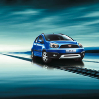 Cheap Made in China Electric Cars Green Automobile Manufacturer