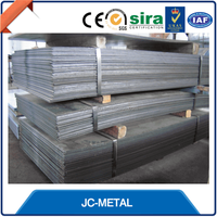 High Quality Carbon Structual Steel JIS3101-2010 ss330 Plate