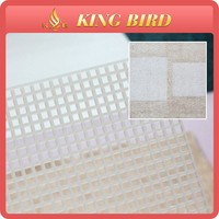 White Quality DIY Tool And Accessory Crochet For Cross Stitch Plastic Canvas