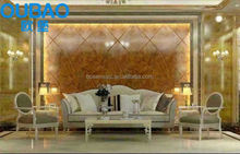 2015 hot sale wall decorative beige granite wall ceiling cladding