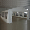 Large White Party Tent Gazebo Canopy Commercial Fair Shelter Car Shelter Wedding Events Party Heavy Duty Tent