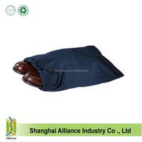 Eroupe Market Shoes Dust Organic Cotton Drawstring Bag