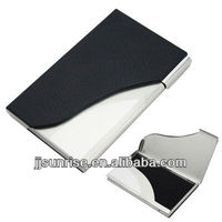 stainless steel business card case, name card holder